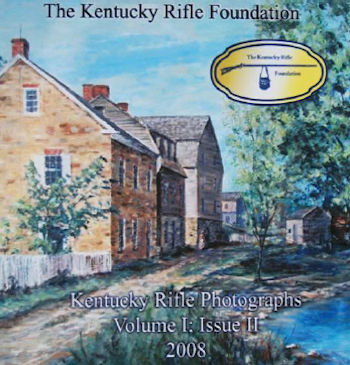 Kentucky Rifle Foundation Recommended Products