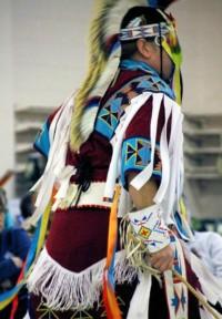 Lima Powwow