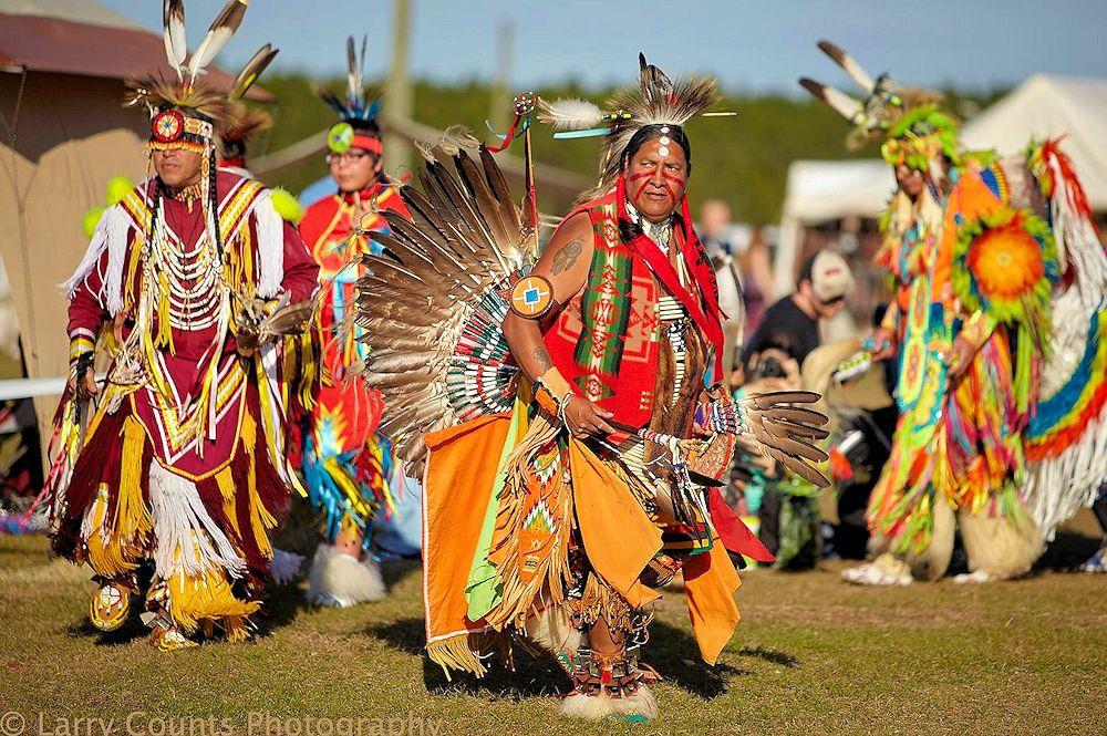 Brooksville Native American Festival