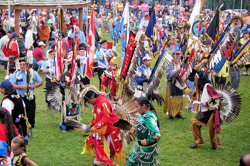 Minnesota Pow Wow Calendar 2021 2019 Grand Portage Rendezvous Days Celebration Pow Wow