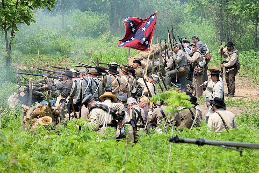Lehigh Valley Civil War Days