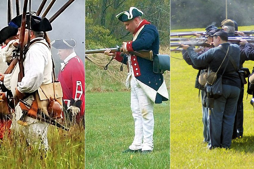 One Fort: Three Wars at Fort Frederick State Park