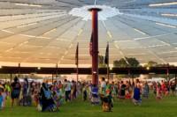 Shoshone-Bannock Festival Powwow