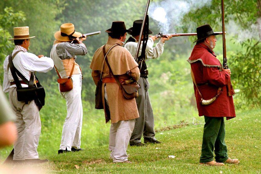 Fort Fest - Fort Jennings Park - Fort Fest Committee