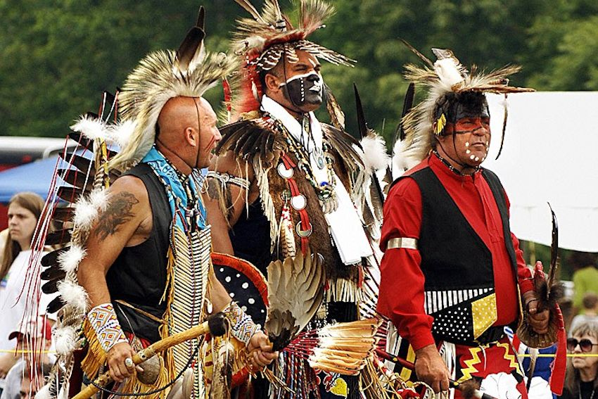 Upper Mattaponi Indian Tribe Upper Mattaponi Indian