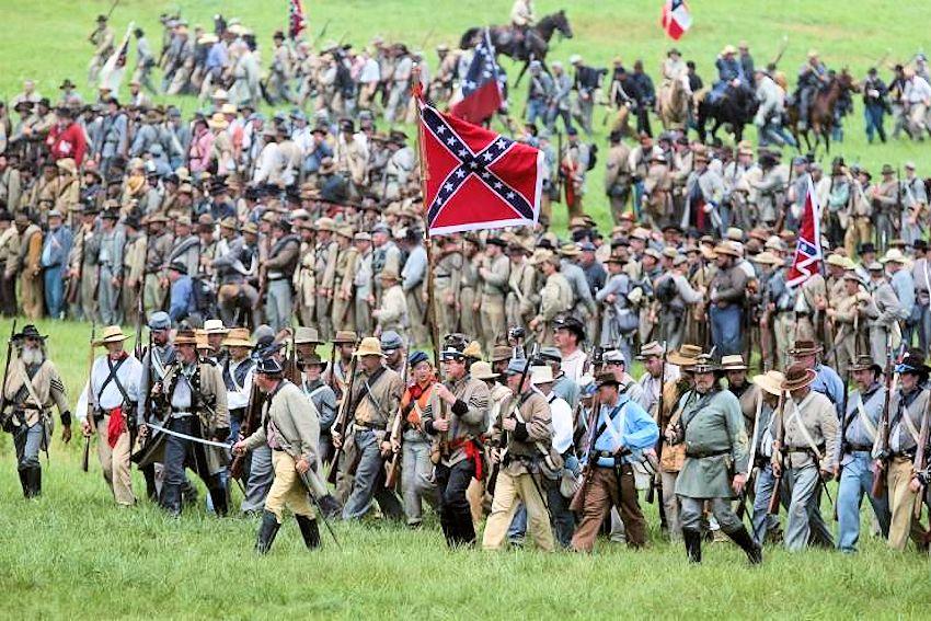Branch County Civil War Days - Branch County Heritage Park - Branch County Civil War Days Planning Committee