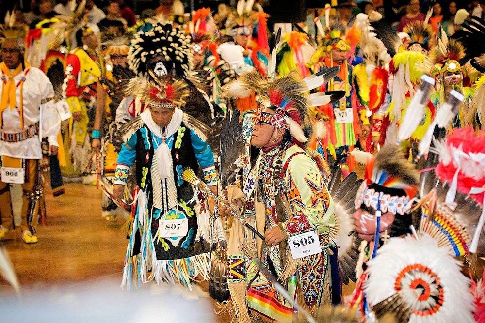 2018 Choctaw Casino Pow Wow | Choctaw Nation | Durant OK Powwow