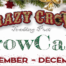 Crazy Crow Trading Post eNews & Specials November 3 2017
