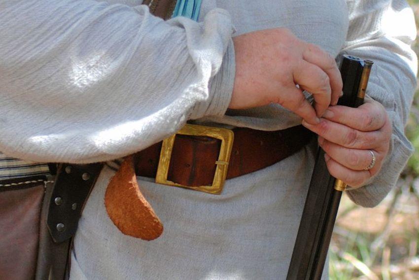 CTAGA Fall Rendezvous - CTAGA Spring Rendezvous- Chisholm Trail Fall Rendezvous - Chisholm Trail Antique Gun Association - Chisholm Trail Antique Gun Association Shooting Range - CTAGA Shooting Range