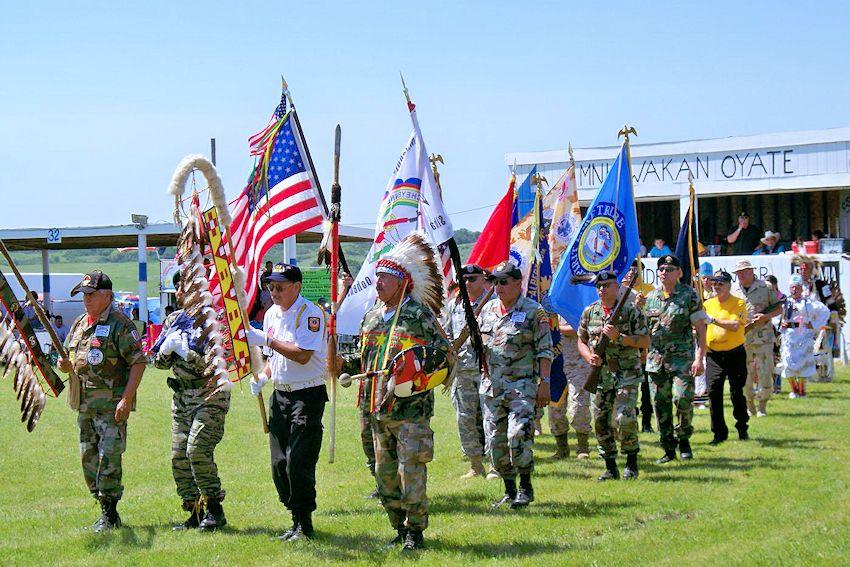 Fort Totten Days Powwow - Andrew Shaw Sr Arena - Spirit Lake Wacipi Oyate - Spirit Lake Tribe