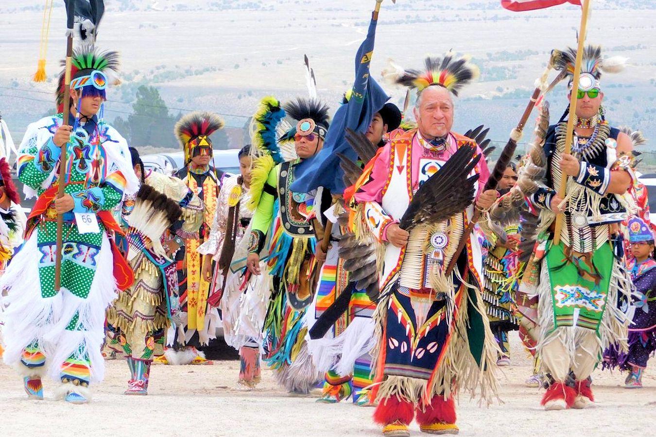 2019 Ely Shoshone Powwow & Fandango | Ely Shoshone Tribe